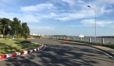 Bán lô đất quận 2, liền kề Đảo Kim Cương, ven sông, ít xe cộ, yên tĩnh, cây xanh thoáng mát