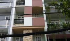 Bán nhà đường Hàm Nghi phường Bến Nghé quận 1 đối diện Bitexco, DT: 4.5m x 14m