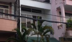 Chính chủ bán nhà 2 MT 244 Nguyễn Đình Chính 4x20m Giá 12.5 tỷ