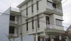 Bán nhà đường Cống Quỳnh, Quận 1. DT: 7x17m, 2 lầu, 11PN