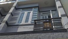 Nhà đường Lê Thị Riêng, Thới An, Q12 đúc một trệt, một lầu 970 triệu