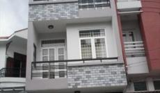Nhà bán MT Phạm Ngọc Thạch, Nguyễn Đình Chiểu, Q. 3, DT: 11 x 25m, giá 54 tỷ