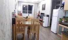 Cần bán căn hộ 8X Thái An quận Gò Vấp, căn 59m2 nhà đầy đủ nội thất, thiết kế cao cấp. Giá 1.3 tỷ