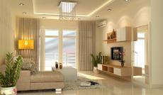 Căn hộ 45m2, 2PN, chỉ 519 triệu, nhà mới đầy đủ nội thất, sổ hồng riêng, 0932203848