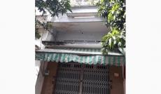 Bán gấp nhà đường Huỳnh Hữu Trí, Bình Chánh, giá thanh toán 570 triệu