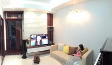 Bán gấp căn hộ Khánh Hội 1, quận 4, 1 phòng ngủ, 57m2, full đồ, 2.1 tỷ