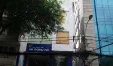 Cần bán nhà 5 lầu, cho thuê 220.5 triệu/tháng, Nam Quốc Cang, P. Phạm Ngũ Lão, Quận 1