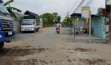 Bán 620m2 đất thổ KDC Hải Sơn, Hương Lộ 11, giá chỉ 6 tr/m2