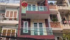 Nhà đẹp full nội thất MT Lê Lâm 4x20m 4 tầng 17tr/th P.Phú Thạnh, Q.Tân Phú