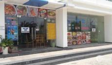 Cho thuê shop kinh doanh Phú Hoàng Anh 1, 100m2 giá 15tr/th, 30m2 giá 7tr/tháng, view hồ bơi