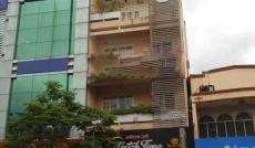 $Cho thuê nhà MT XVNT, Q.BT, DT: 8x13m, trệt, 3 lầu. Giá: Thương lượng