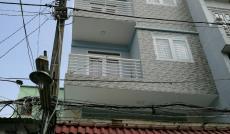Gia đình cần bán nhà cấp 4 HXH 5m Đoàn Thị Điểm Phú Nhuận  DT 5x20m giá 8.9 tỷ