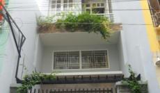 Bán nhà mặt tiền Nguyễn Đình Chiểu, Cao Thắng, 10 x 18m, hầm + 8 tầng