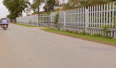 Bán 1000m2 đất đường An Phú Tây - Hưng Long, giá chỉ 2.5 tr/m2
