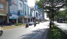 Bán nhà phố Mỹ Toàn - mặt tiền Nguyễn Văn Linh, Phú Mỹ Hưng, 6x18.5m - giá 17.9 tỷ - 0911857839
