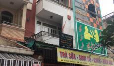 Nhà đường Số 28, DT: 4.5x20m, gần siêu thị Coopmax, Bình Trị Đông B, Bình Tân