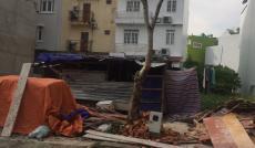 Bán lô đất nhà phố hướng tây đường 25m khu Tân Quy Đông