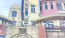 Bán khách sạn đang kinh doanh đường Tân Thuận Tây, Quận 7