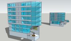 Cho thuê mặt bằng 100m2 làm văn phòng khu vực gần sân bay, LH 0931713628