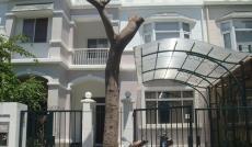 Bán biệt thự Mỹ Thái 1, Phú Mỹ Hưng,giá 11 tỷ, sổ hồng, ngay công viên lớn.