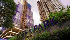 Cho thuê căn hộ chung cư Rivera Park Sài Gòn Q.10. 82m2, 2PN, nội thất cơ bản. 15tr/th Lh 0932 204 185