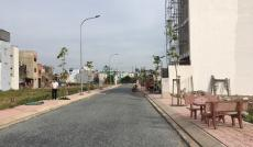 Mở bán đất nền khu dân cư Tân Tạo Riverside, Bình Tân, dưới 1 tỷ