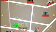Về Bắc gấp, cần bán căn hộ Flemington, quận 11, 2,9 tỷ