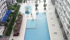 Cho thuê căn hộ Scenic Valley 3PN, view trực diện hồ bơi, nội thất Châu Âu cao cấp
