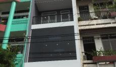 $Cho thuê nhà MT Hoàng Hoa Thám, Q.TB, DT: 4x18m, trệt, 3 lầu. Giá: 50tr/th