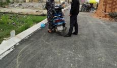 Mở bán đất nền ngay chợ Bà Hom, Tỉnh Lộ 10, Bình Tân, DT: 52m2, SHR