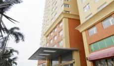 Cần tiền bán gấp căn hộ Hoàng Kim Thế gia, Trương Phước Phan, Bình Tân, DT: 83m2, 3PN, 2WC, 1.6 tỷ