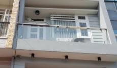 Bán nhà mặt tiền nhà hẻm P. Tân Định Quận 1. DT: 7x24m, ngay Trần Quang Khải, giá chỉ 24 tỷ