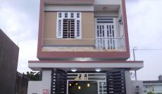 Bán căn nhà 1 trệt 2 lầu Phan Văn Hớn, Hóc Môn