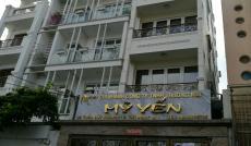 Bán gấp trước tết, Nhà mặt tiền 3.8x18m, Nguyễn Đình Chính, Phú Nhuận. Giá chỉ 10.5 tỷ