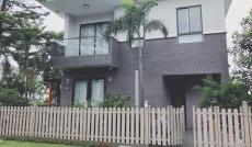 Cho thuê biệt thự Mỹ Phú 3, nhà mới, nội thất cao cấp, ngay cạnh trường Canada. Giá 33 tr/tháng. LH: 0917300798