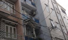 Bán gấp trước tết, nhà MT 5.05x30m Hồ Văn Huê, Phú Nhuận. Giá chỉ 21 tỷ