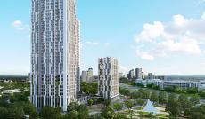 Cần gấp căn hộ Centana Thủ Thiêm, tầng 22, DT 97m2 chênh lệch thấp, chỉ 200 triệu