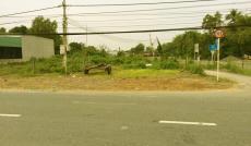 Bán 1568m2 đất thổ cư đường 835A, ngang cực lớn 40m, giá chỉ 1.2 tr/m2