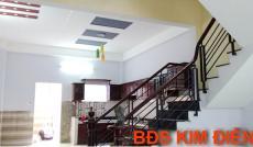 Bán nhà đẹp KDC đường Phạm Hữu Lầu, phường Phú Mỹ, Quận 7