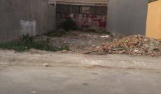 Bán đất vị trí đẹp đường Bùi Tư Toàn, DT: 4x14m, giá 2,35 tỷ