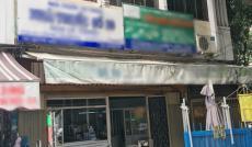 Bán nhà phố hiện đại 4 lầu, mặt tiền đường Hoàng Diệu, phường 12, quận 4