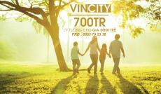Nhận giữ chỗ vị trí tốt dự án Vincity, Quận 9