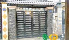 Bán gấp nhà hẻm 115 Phạm Hữu Lầu, P. Phú Mỹ, Quận 7