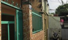 Bán nhà hẻm 487 Huỳnh Tấn Phát, gần khu dân cư Nam Long, Quận 7