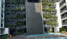 Cho thuê căn hộ The Ascent, loại 69m2 - 100m2, full nội thất, 2pn - 3pn, giá 20 tr/th
