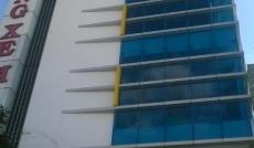 $Cho thuê tòa nhà MT Phạm Văn Đồng, Q.TĐ, DT: 6x25m, trệt, 5 lầu. Giá: T/L