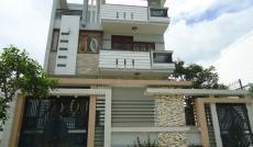 $Cho thuê biệt thự MT Đường D5, Q.BT, DT: 9x20m, trệt, 2 lầu. Giá: 95tr/th