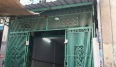 Bán nhà hẻm 205 Huỳnh Tấn Phát, Quận 7