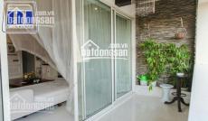 Cho thuê căn hộ The Estella 148m2, 3 phòng ngủ, full nội thất, 24.89 triệu/tháng. LH 01634691428