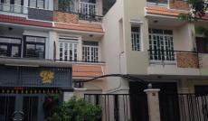 Bán biệt thự 2 mặt tiền đường Số 10, khu biệt thự ven Sông Ông Lớn, huyện Bình Chánh